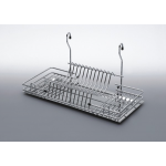 Midway plate rack 445x265x255