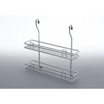 Double shelf medium  350х110х335