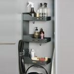 Vac hanger + shelf   SESAM
