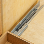 BLUM Tandem concealed runners