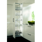 Pull-out columnes