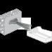 Shelf support TRIADE MAXI Lmax - 400mm 30kg