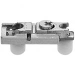 CLIP horizontal cam mounting plate H - 0