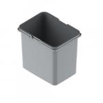 Bins for drawers PRAKTIKO withaut handle H-396mm 20L