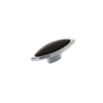Handle - button retro BM 69x25mm
