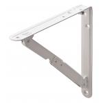 Shelf support 430x410mm (50 - 85 kg, set)