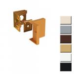 Cabinet hanger L type