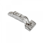 CLIP top hinge 155^, unsprung , full overlay, INSERTA