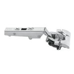 CLIP top Blumotion hinge 110^ INSERTA overlay