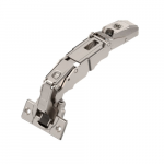 CLIP top hinge 155^ with sring, full overlay