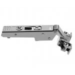 CLIP top 120^ aluminium frame door hinge