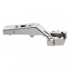 CLIP top aluminium centre hinge,unsprunng