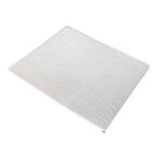 Base plate protectors 16mm, AL depth 580mm