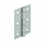 Rolled hinges 50x39x1,15 C - 5,1mm  Z