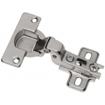 Hinge slide-on inset H-0