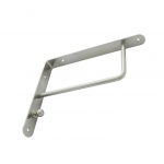 Shelf support L-250/195/30mm