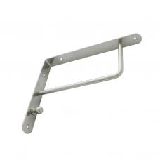 Shelf support L-250/195/30mm