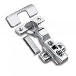 CLIP hinge S/C H-0 half overlay  GTV PRESTIGE
