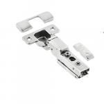 CLIP hinge half overlay SOLID PRO 3D S/C H - 0