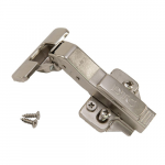 DTC CLIP angled hinge 3D +45^ S/C H-0/euro