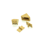 Corner connector PL 20x20x18 (100)