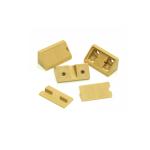 Plastic corner connector PL 20x20x43 (25)