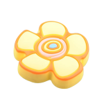 Handle - flower