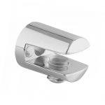 Glass shelf support 4-6mm