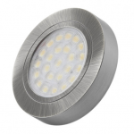 LED lamp LED OVAL-DISTANCE 12V/2,0W/IP20/2m