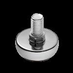 Adjusting screw d35/M10/H20