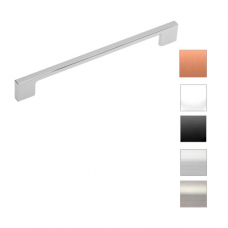 Furniture handle railing