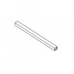 SPASE STEP cross profile, L-1040mm